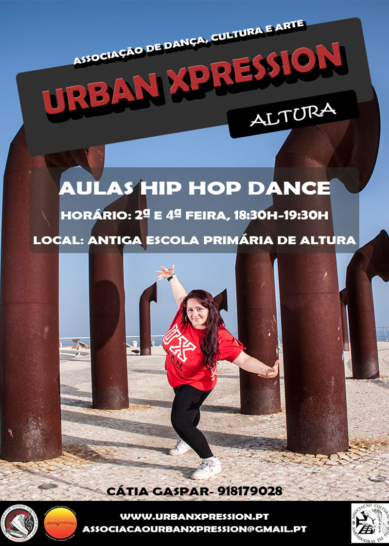 Urban Xpression - Altura