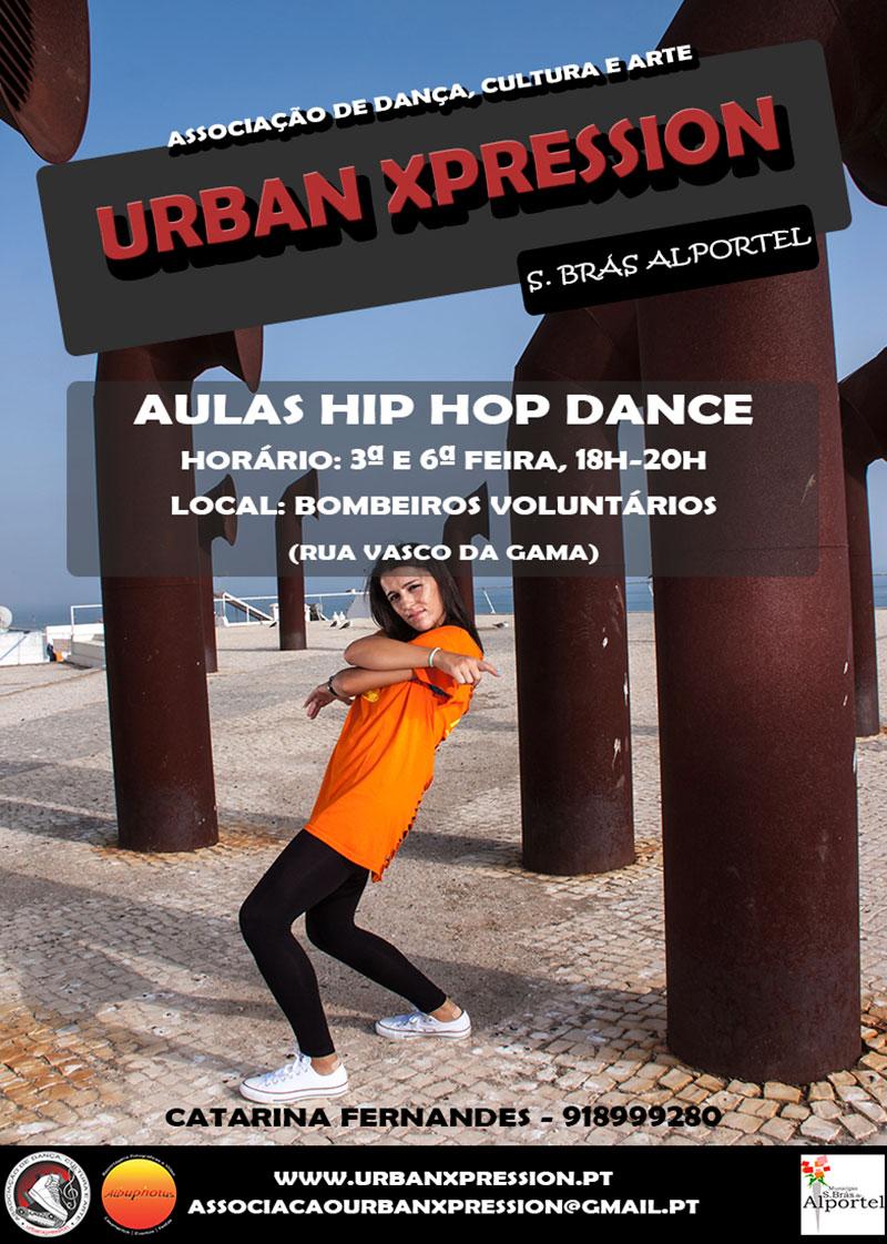 Urban Xpression - São Brás