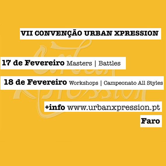 Urban Xpression